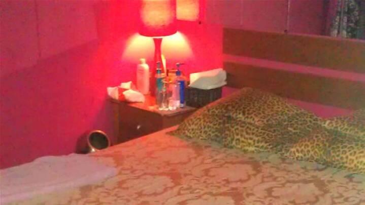 Prostitueret: Dæmonerne kommer efter kl. 24.00