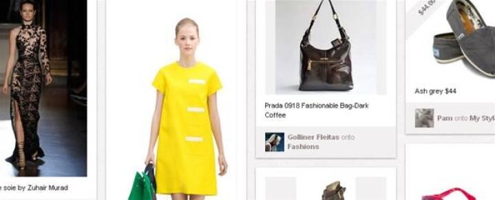 GUIDE: Sådan bruger du Pinterest - det nye Facebook