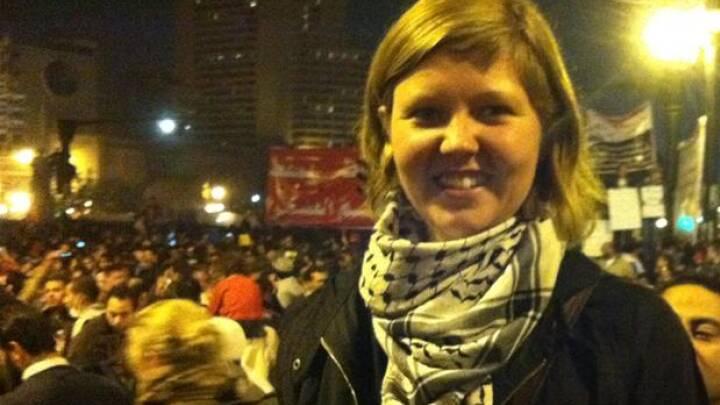 Dansker i Kairo: Politiet skyder mod demonstranter