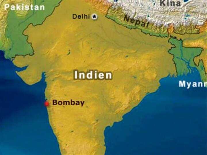 Ambassador Turister Undgar Indisk Boykot Udland Dr