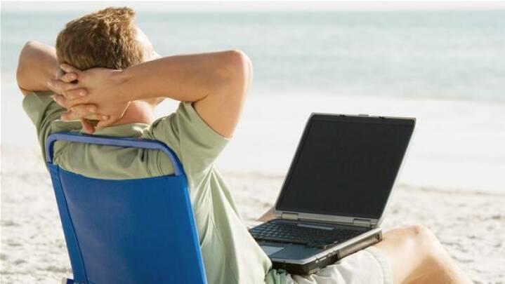 Undgå hackere: 5 gode råd til it-sikkerhed på ferien
