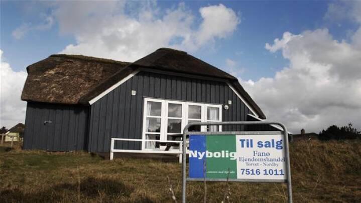 udlændinges køb af fast ejendom i danmark
