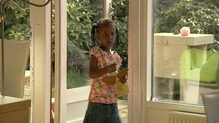 Rystede seere efter adoptions-dokumentar: Stakkels Masho