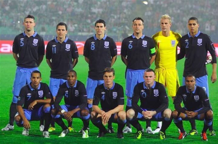 Gruppe England