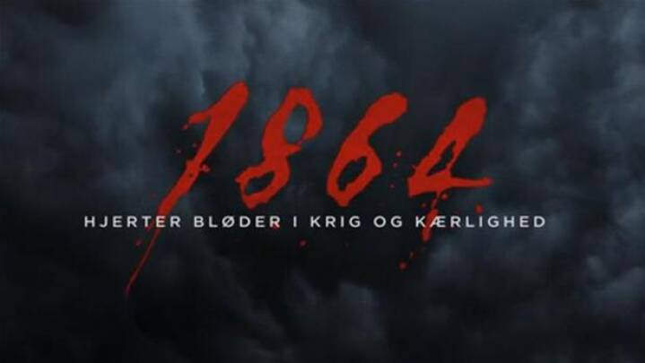 HELE UDSENDELSER: Se serien '1864'