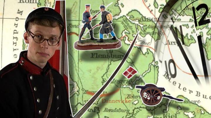 VIDEO: Forstå 1864 på fem minutter