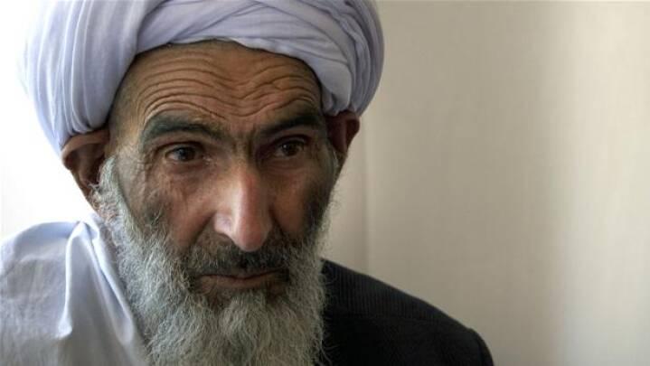 Ingen taler mullahen imod