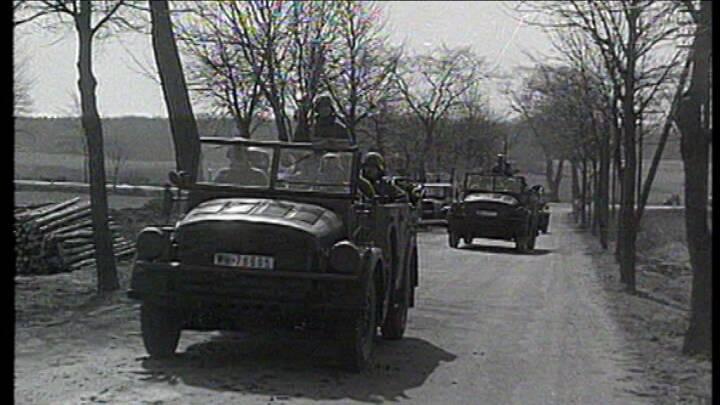 Besættelsen den 9. april