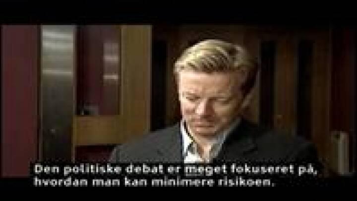 Danske konsekvenser