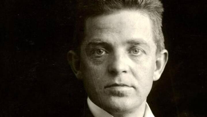 Carl Nielsen: Den fattige hyrde blev en verdensberømt komponist