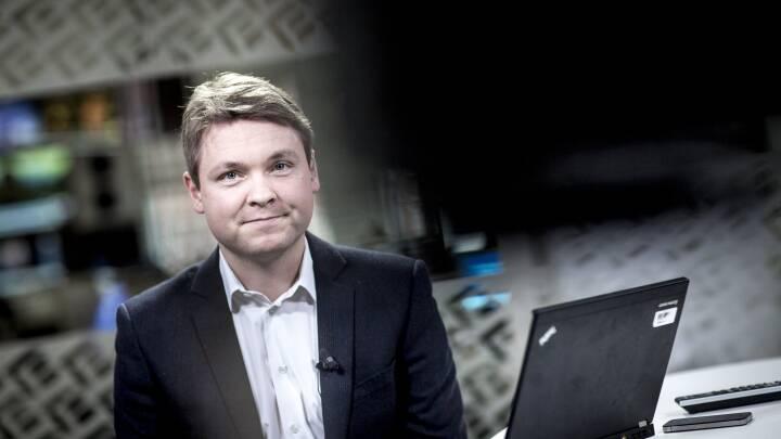 Økonomi-korrespondent om aktiefald: Uroen flytter ind på ny banehalvdel