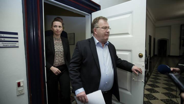 Regeringen har køreplan for boligskat klar
