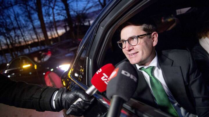 Ny minister: Der er intet galt i at sige, at man skal forkæle erhvervslivet