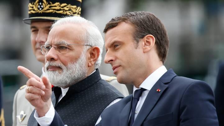 Indien vil skærpe indsatsen for klimaet