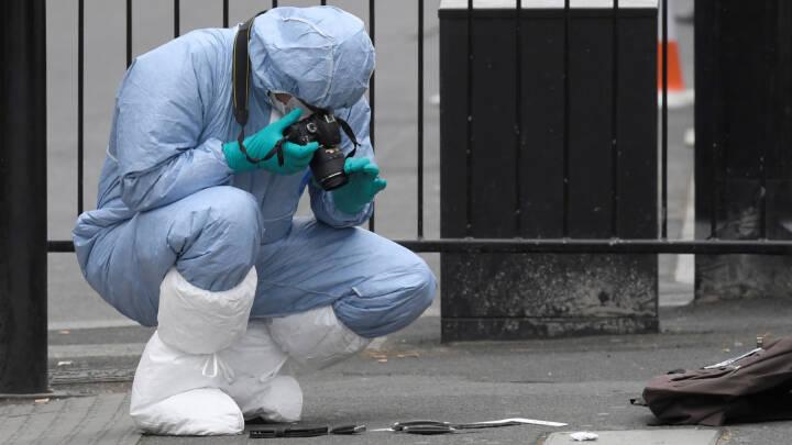 London: 30-årig anholdt for bånd til angreb