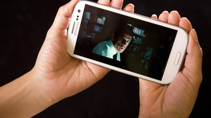 Smartphonen - og 9 andre store opfindelser i det 21. århundrede