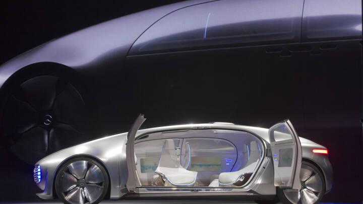 10 teknologier, der ændrer  vores verden de næste 10 år