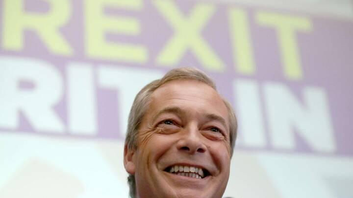 Brexit: Et samlet eller splittet EU?