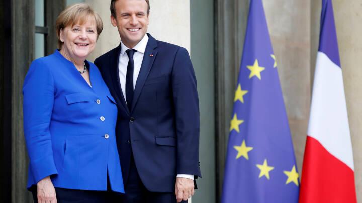 Vesteuropa nu og i fremtiden