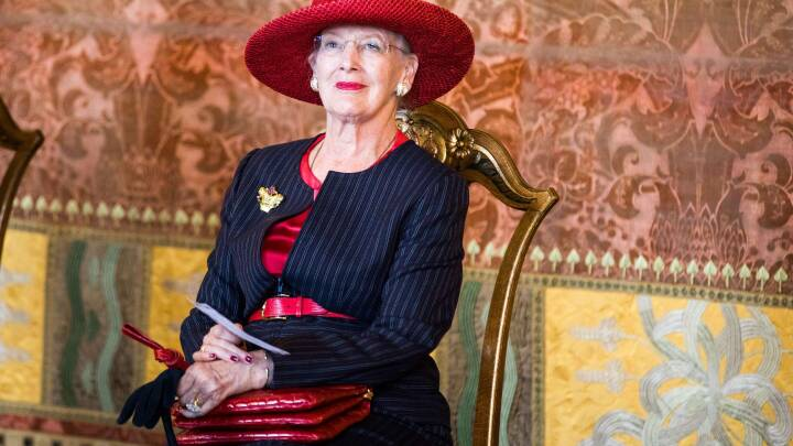 Forfatter til bog om dronningen: Jeg tror hun er lettet nu