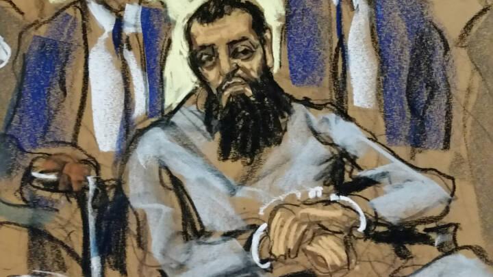 IS: En af kalifatets soldater stod bag angreb på Manhattan