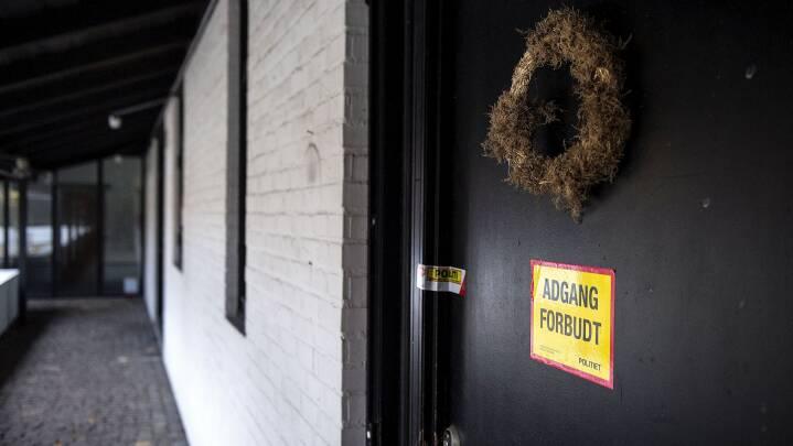 Regionen frikender sit eget beredskab i forgiftningssag