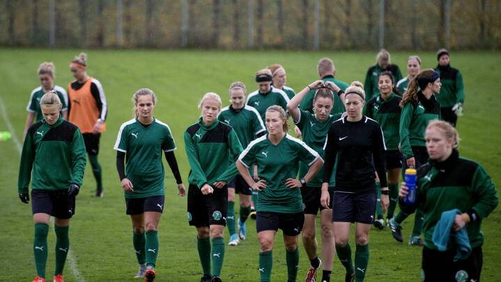 DBU og Spillerforeningen er enige om ny aftale for kvindelandsholdet