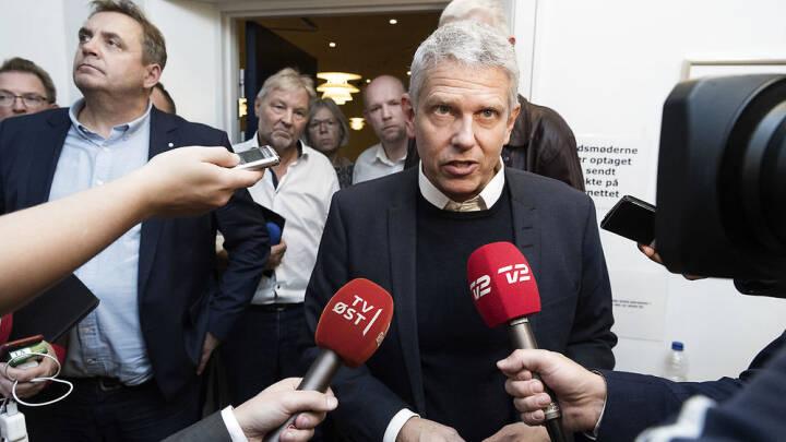 Efter opsigtsvækkende dom i Randers: Oppositionen i Slagelse Byråd truer med retssag
