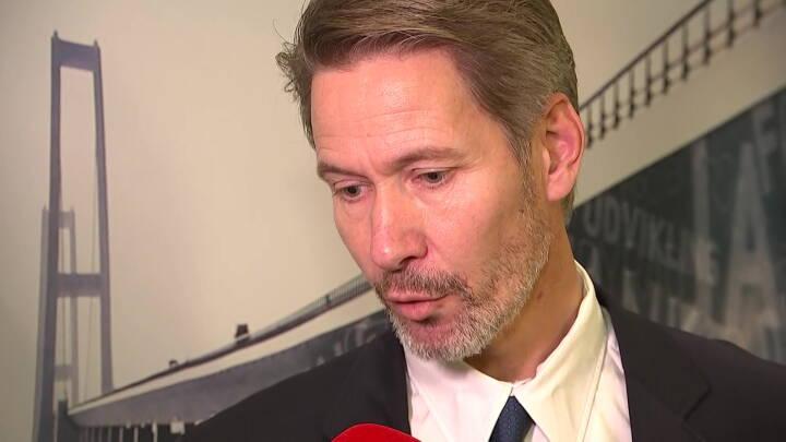 Vraget Venstre-borgmester i Slagelse: Min person stod i vejen