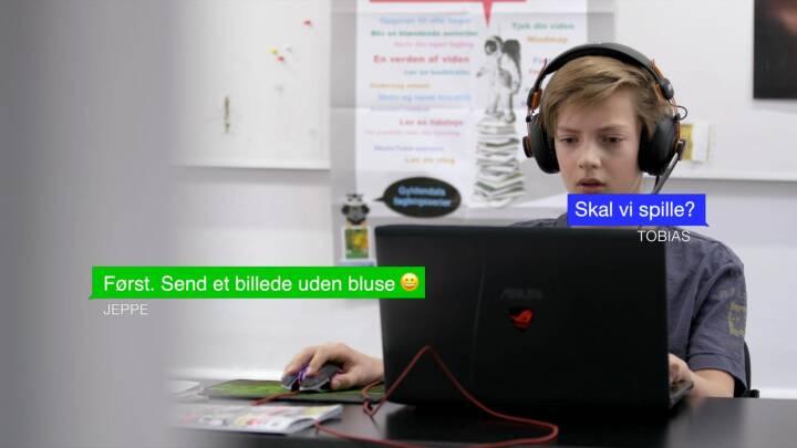 Onlinevenner