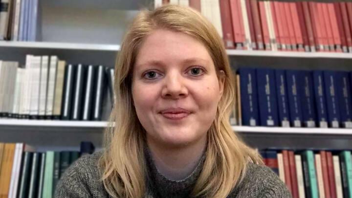 Laura uddanner sig til lavere løn: Pengene er ikke vigtige