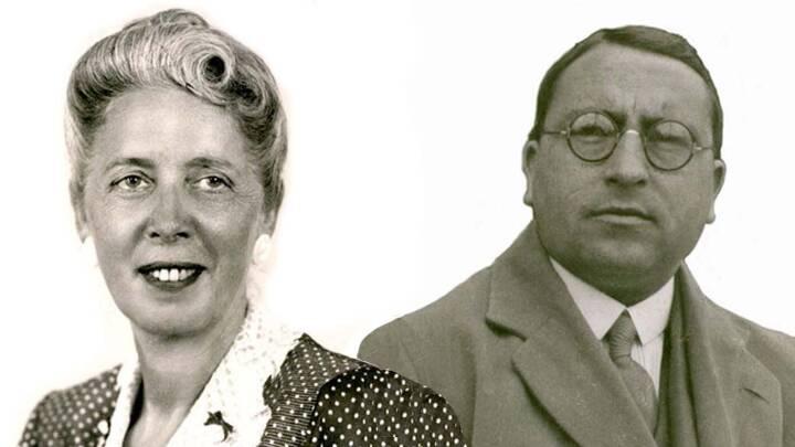 70 år siden brutalt dobbeltmord på Peter Bangs Vej: Sådan forløb ægteparrets sidste timer
