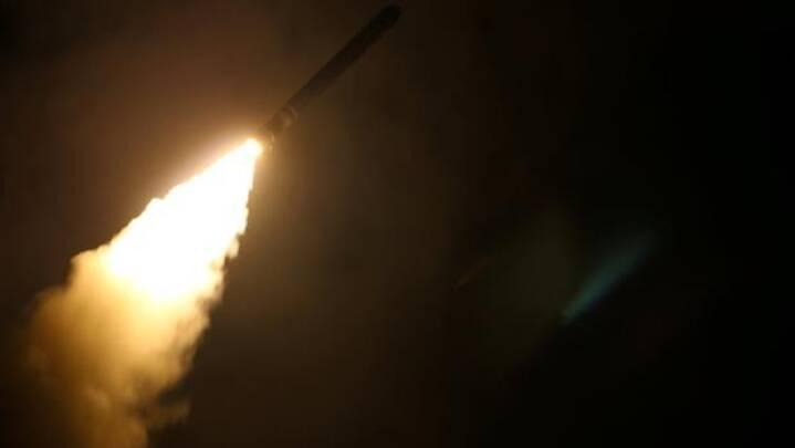Rusland fandt amerikansk missil i Syrien - nu vil de nærstudere det