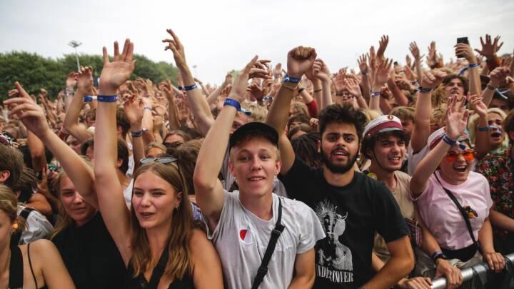 Rekordmange klager over årets Northside Festival