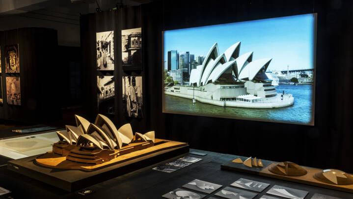 Forløb på Utzon Center: Et operahus og en verden til forskel