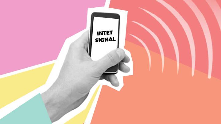 Sådan får du super-signal på dit wifi