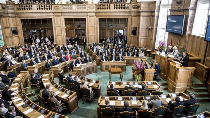 Borgerforslag mod omskæring får grønt lys: Folketinget skal stemme
