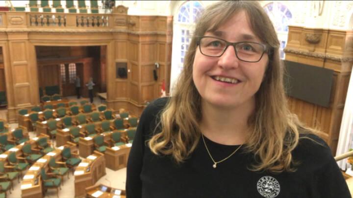 Folkene bag politikerne: Her er Christiansborgs ukendte jobs