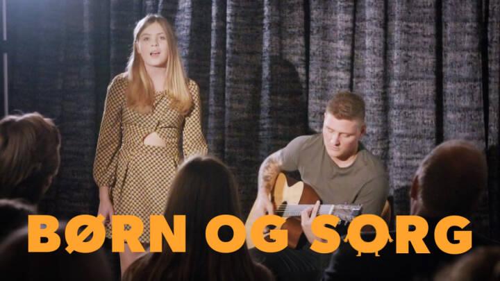 Min sang til far - hele serien