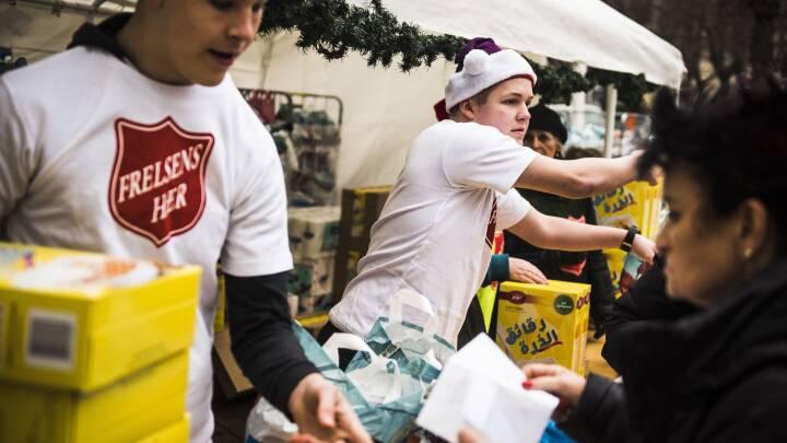 Tænketank: Der er 64.500 fattige børn i Danmark