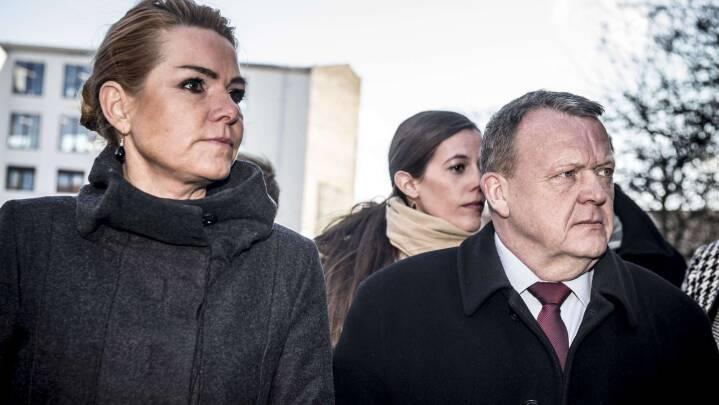 Cordsen: Løkkes deltagelse i Marrakesh sender signal om uenighed i Venstre