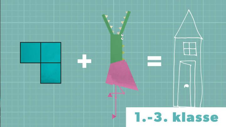 Arkitektik og matematur