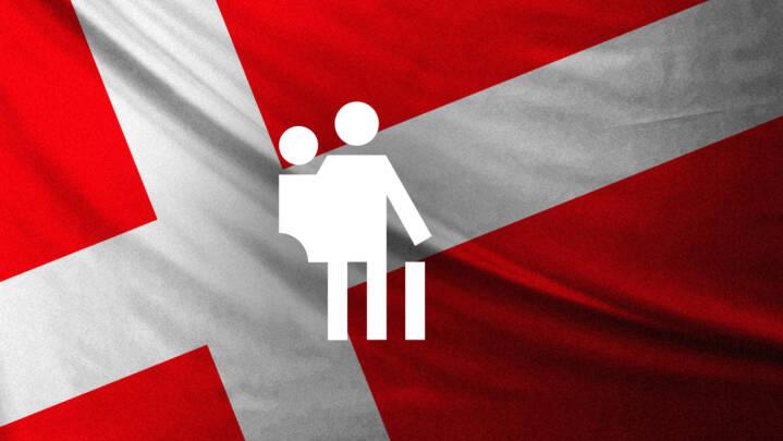 'Paradigmeskiftet' vedtaget i Folketinget: Her er stramningerne på udlændingeområdet
