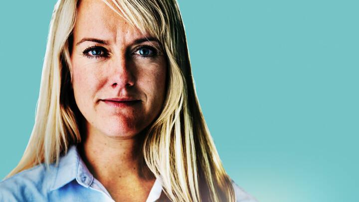Få historien om Nye Borgerlige: Kvinden, der overhalede andre danske partier højre om