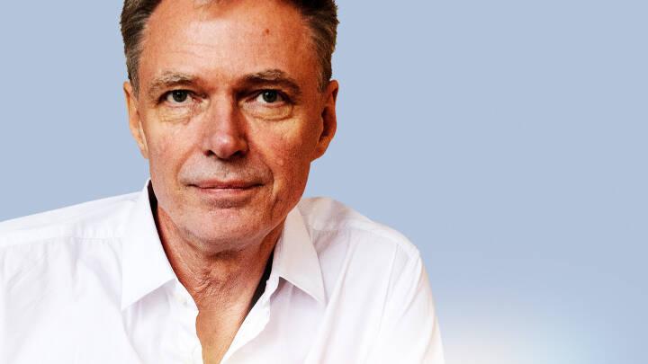 Få historien om Klaus Riskær Pedersen: Den omstridte dansker, der lavede sit eget parti