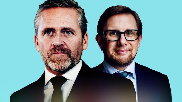 Få historien om Liberal Alliance: Det provokerende parti, der overlevede en dødsdom