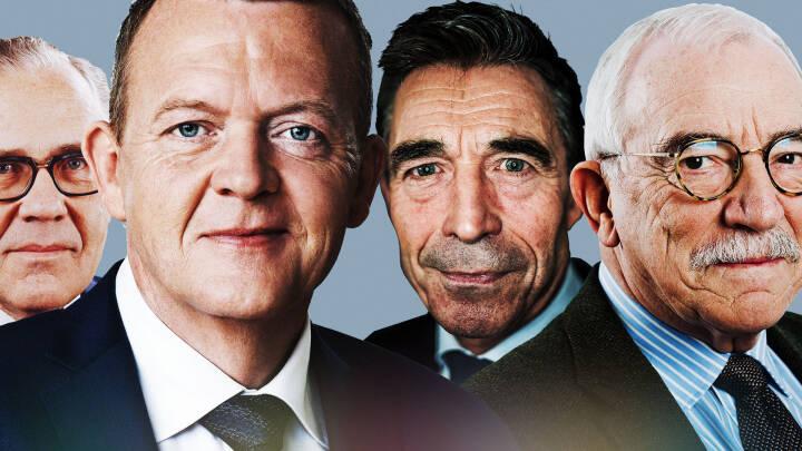 Få historien om Venstre: Bondepartiet, der flyttede til byen og greb magten i et årti