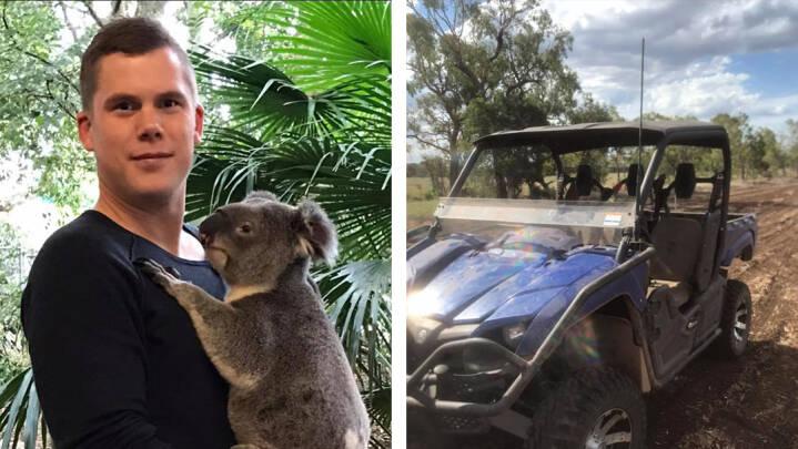 Nikolaj ville have et nyt liv: Efter fem måneder havde han kæreste, hus og et barn på vej i Australien