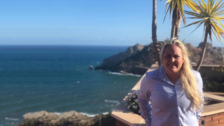 Vibeke skiftede pendlerlivet ud med stille morgener i Spanien: 'Nu føles hverdagen næsten som en ferie'