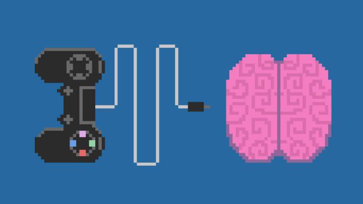 Skjulte fordele: Fire skills du kan 'level up' med computerspil
